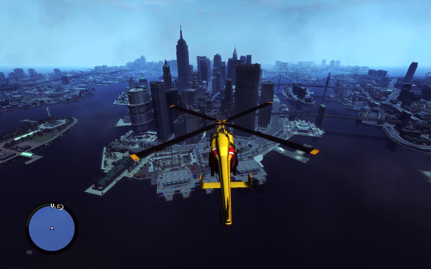 GTA IV - Grand Theft Auto 4