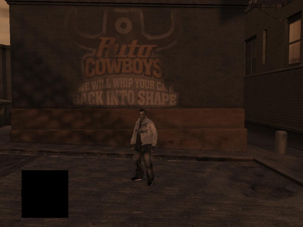 Задание34 - Grand Theft Auto 4