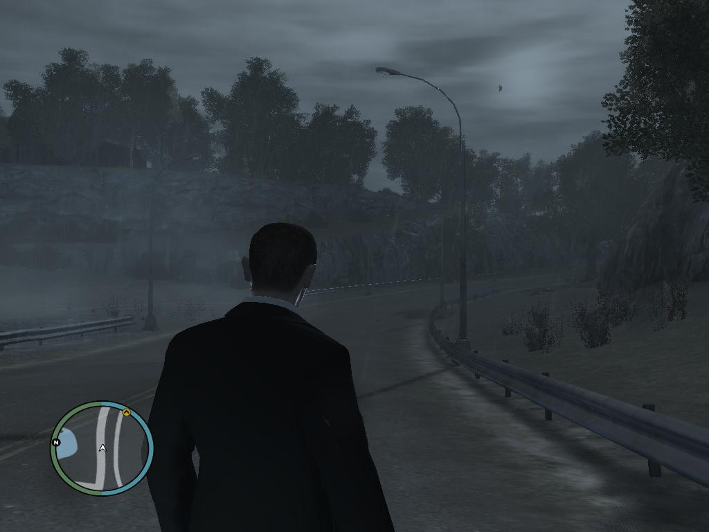 17 - Grand Theft Auto 4