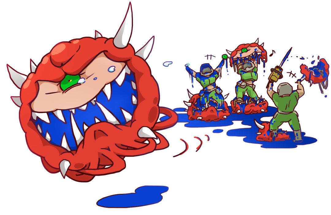 35687355_p0.jpg - Doom 2: Hell on Earth