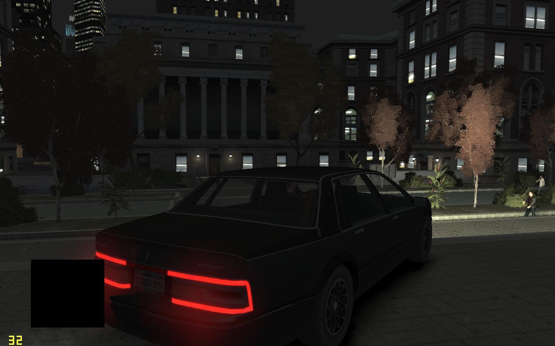 гта - Grand Theft Auto 4
