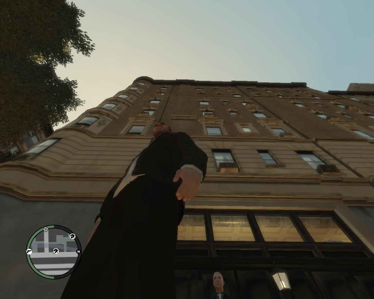 Ля 2 - Grand Theft Auto 4
