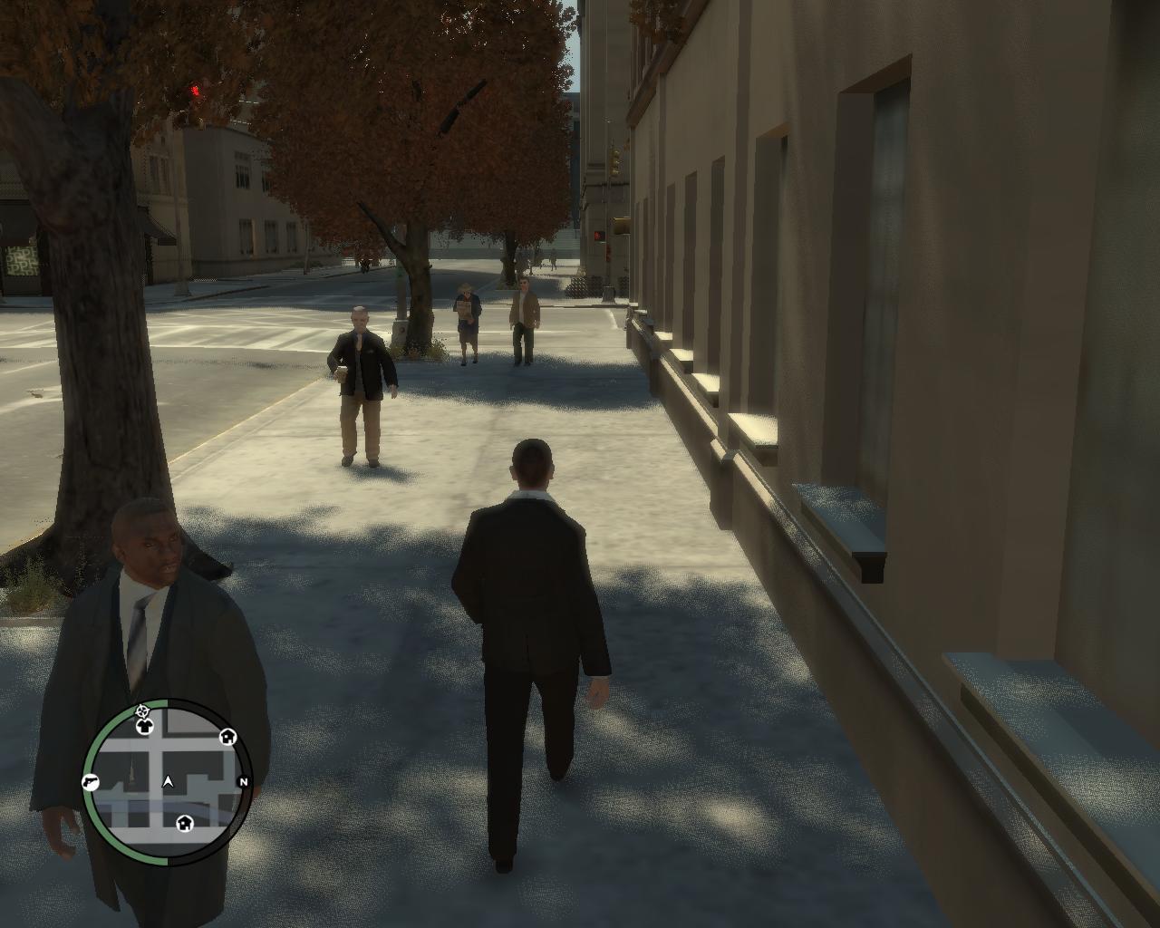 скриии - Grand Theft Auto 4