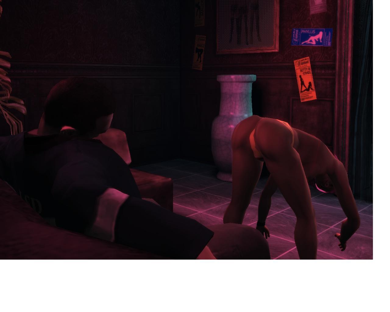 нико отдыхает - Grand Theft Auto 4 гта 4