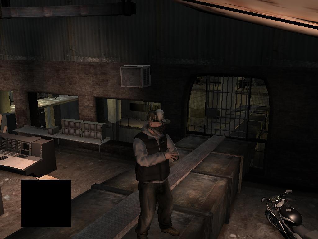 Задание39 - Grand Theft Auto 4