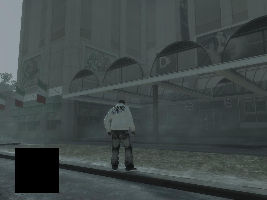 Задание40 - Grand Theft Auto 4