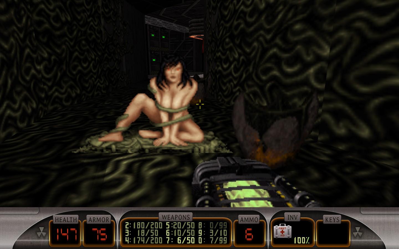 20160317111629_1.jpg - Duke Nukem 3D