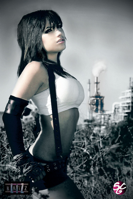 Liz-Katz-Tifa-Lockhart-Cosplay-6.jpg - - девушки в играх, косплей