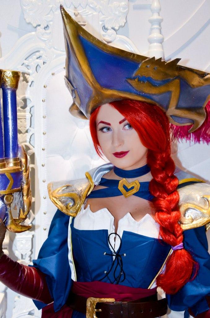 captain_fortune_by_jokerlolibel-d9cv7z6.jpg - - девушки в играх, косплей