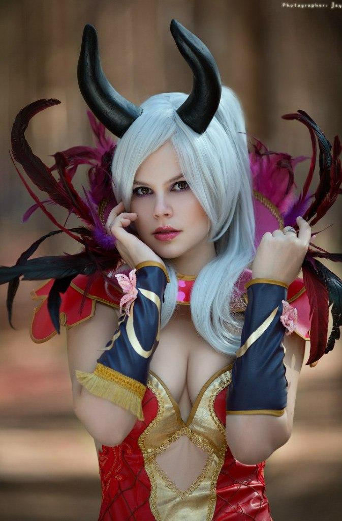 Lady Joliana (vk.com/chishire_cat)/Photographer (vk.com/jaynifer) - - Blood and Soul, BS, Cheshire Cat, gamecosplay, Lady Joliana, sexygirl, Россия