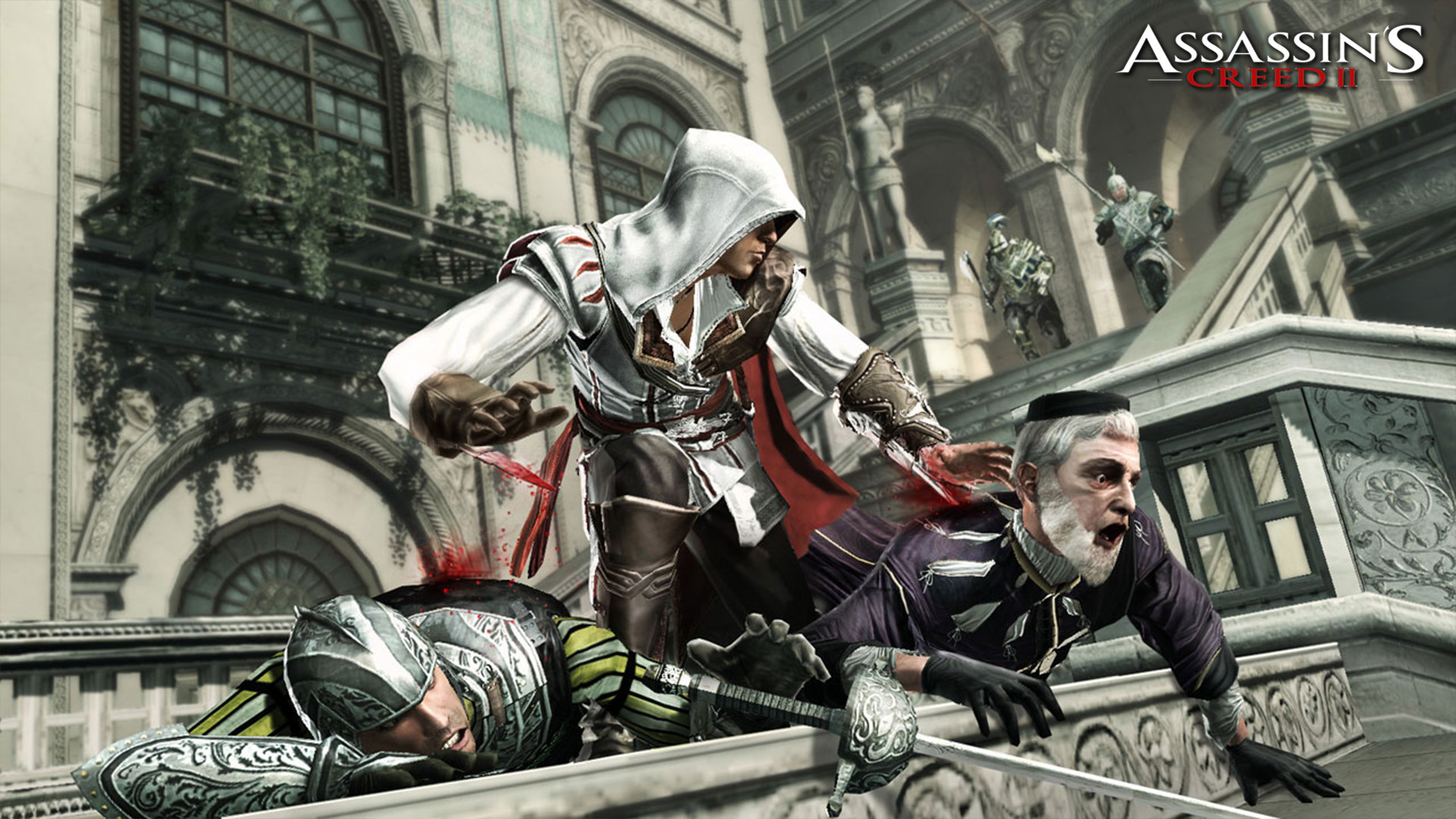 assassins creed level 2 - 1280×716