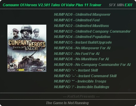 Company Of Heroes Tales Of Valor Mrantifun Pc Video Game