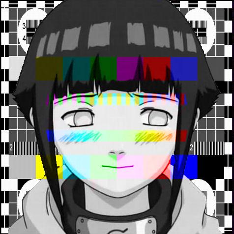 Хината осваивает виндовс - Naruto Shippuden: Ultimate Ninja Storm 4 Hinata, WINDOWS, Синий экран смерти