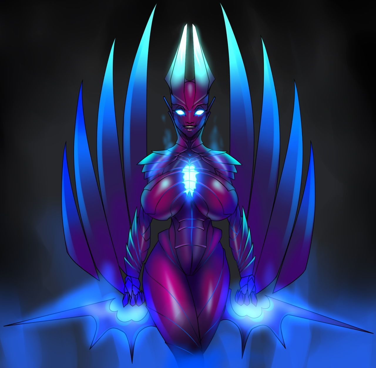 Spectra Hentai