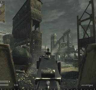 Call of Duty World at War