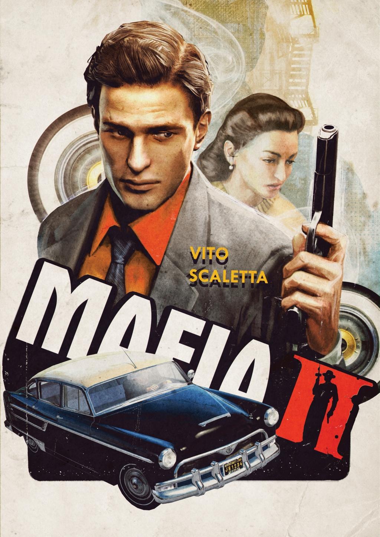 Vito Scaletta - Mafia 2