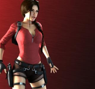Tomb Raider 2013-15