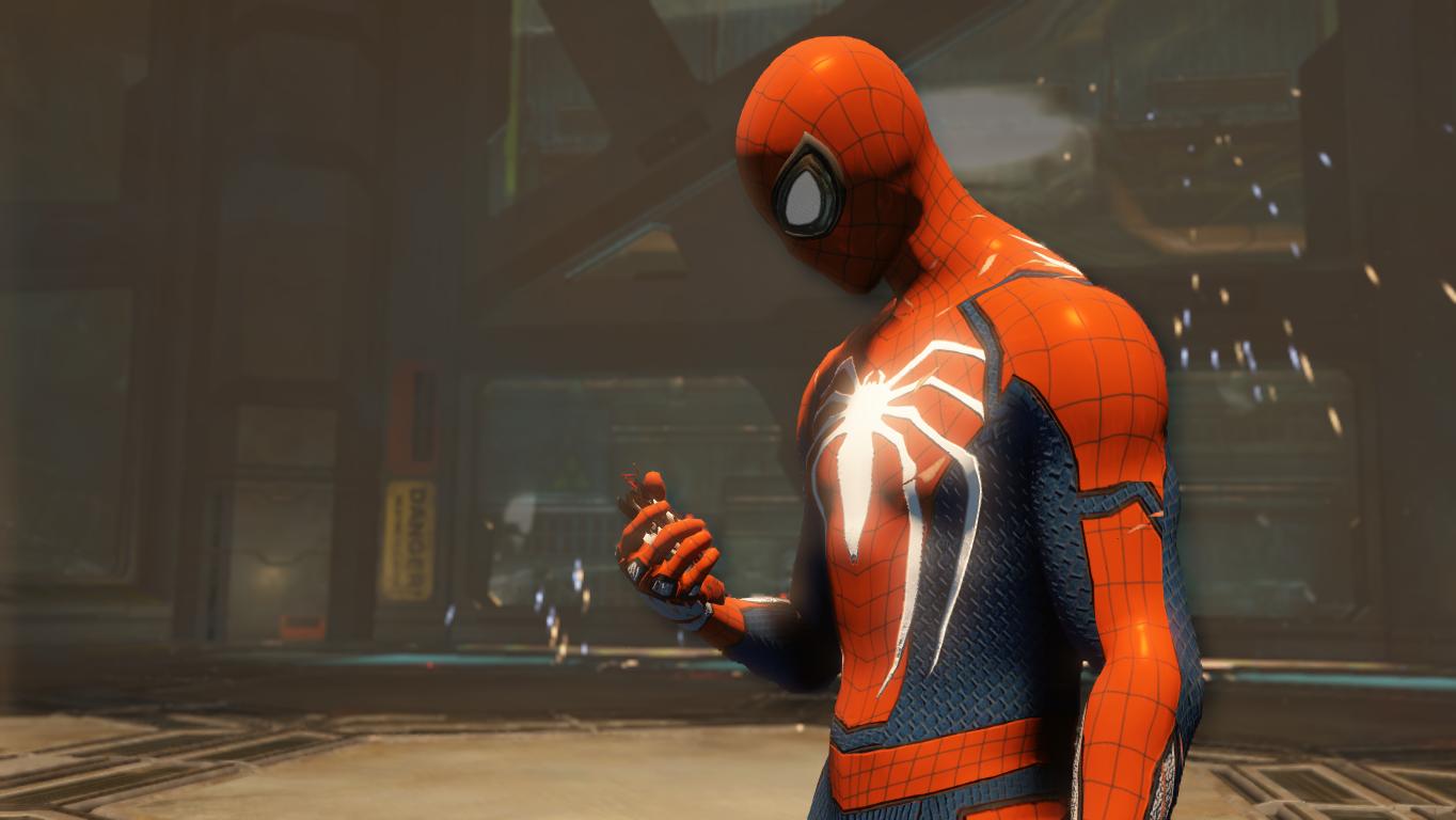 Giochi gratis di spider man 2