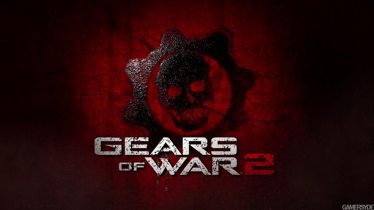 Gears of War - Gears of War