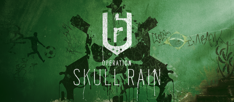 RB6_SkullRain_Teaser1_259839.png - Tom Clancy's Rainbow Six: Siege Rain, Rainbow, Six, Skull