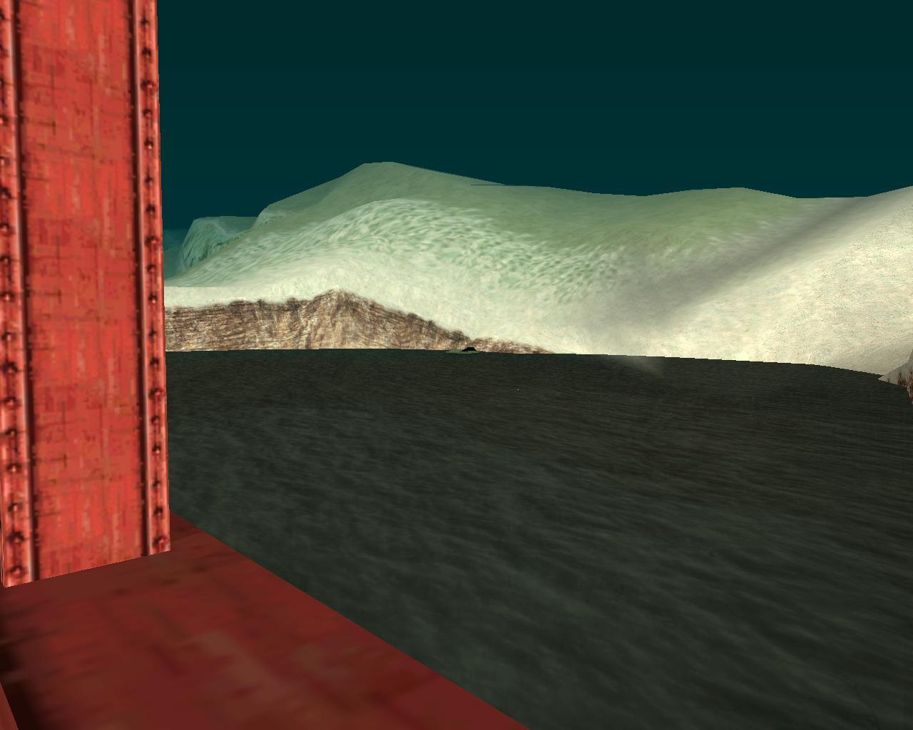 нло - Grand Theft Auto: San Andreas нло инопланетяне