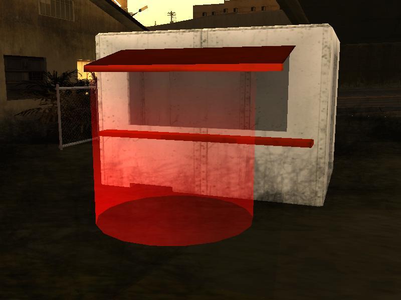 GTA SA Killer's Life 3 - Grand Theft Auto: San Andreas