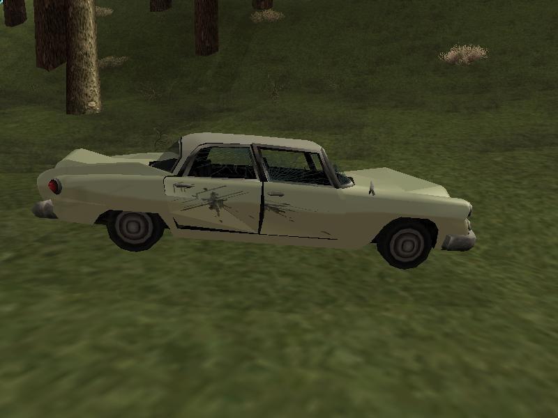 Глендейл - Grand Theft Auto: San Andreas