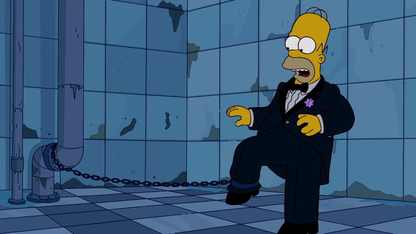 последние картинки пародии на симпсоны сферу влияния