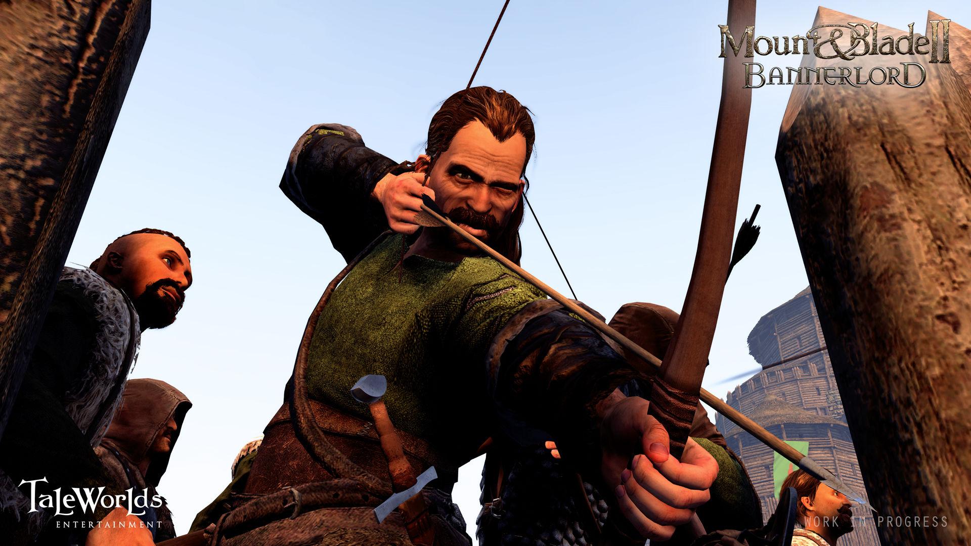 Mount & Blade 2: Bannerlord - Mount & Blade 2: Bannerlord