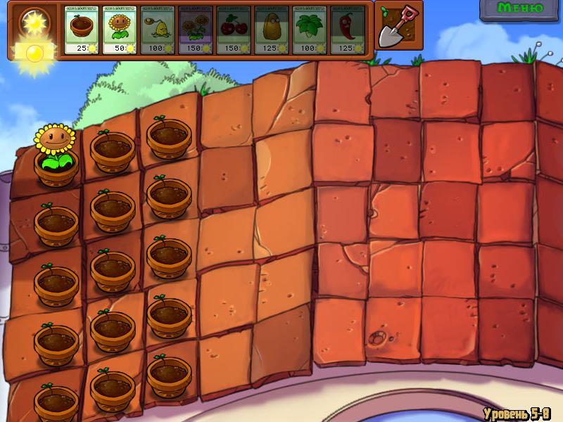 popcapgame1 2016-08-30 21-17-48-56.jpg - Plants vs. Zombies