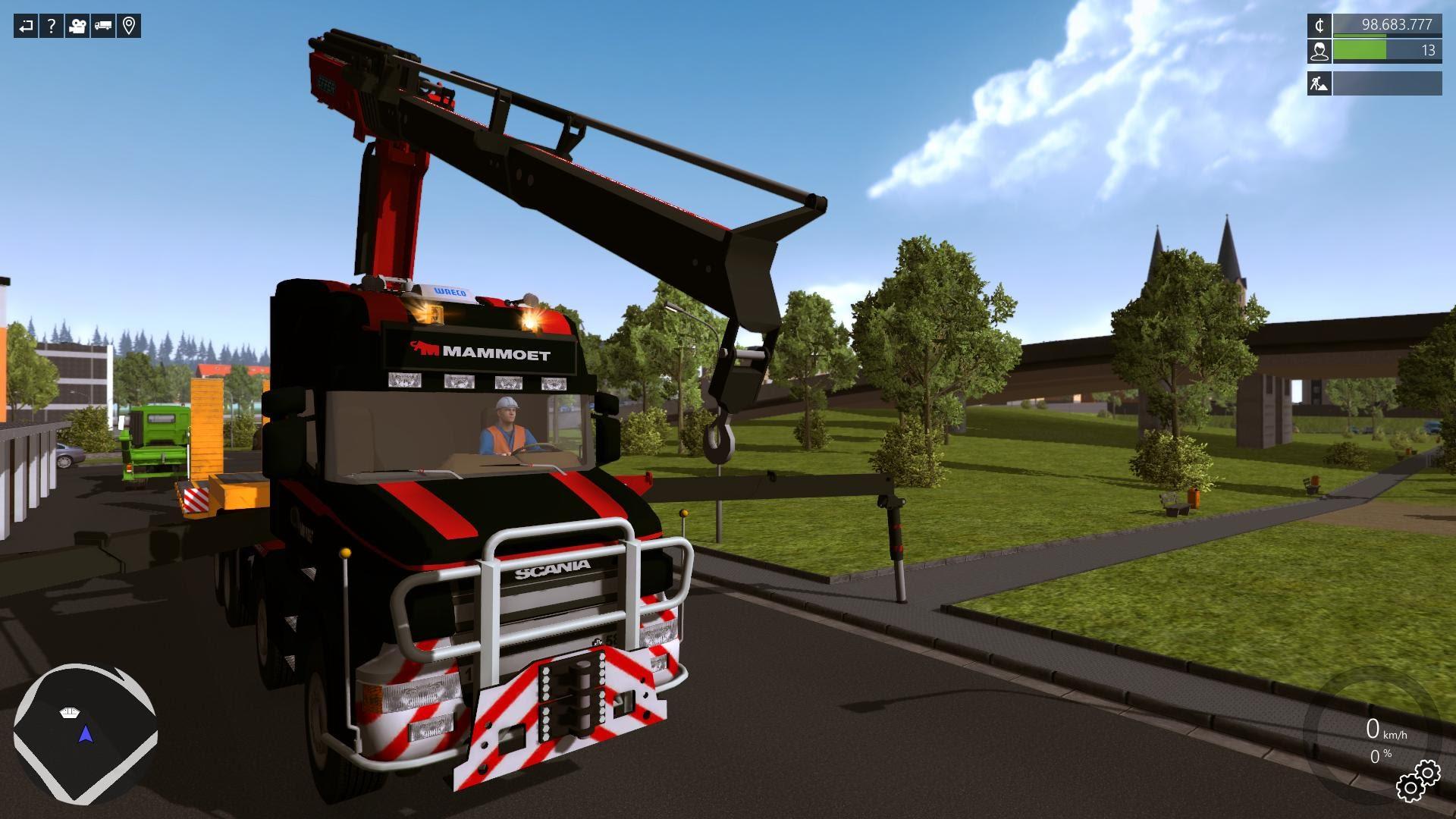 Construction-simulator 2015 скачать