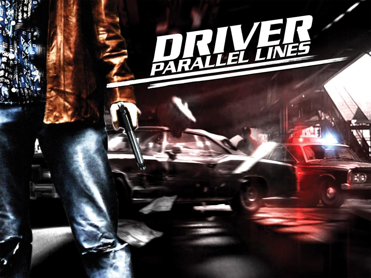 DriverParallelLines1_1280x1024.jpg - Driver: Parallel Lines