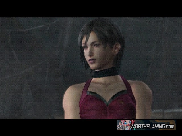 MAЯ - Resident Evil 4