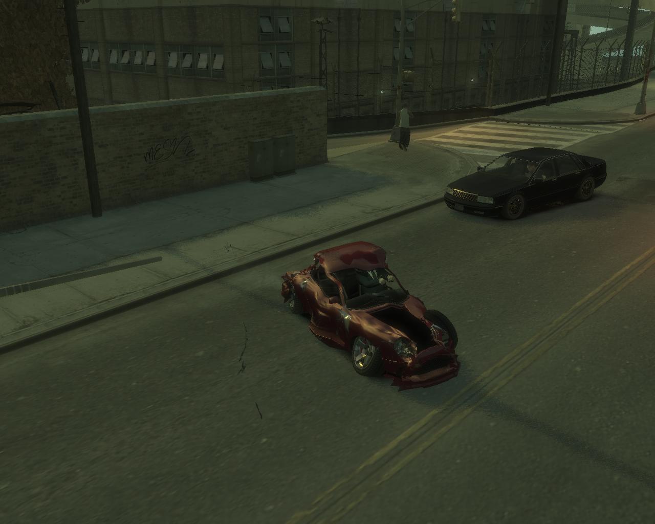 GTAIV 2009-07-06 18-47-58-84.JPG - Grand Theft Auto 4