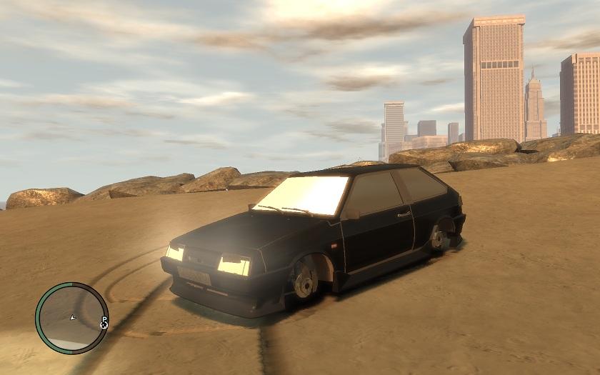 Ваз 2101 by van2zzz - Grand Theft Auto 4 van2zzz
