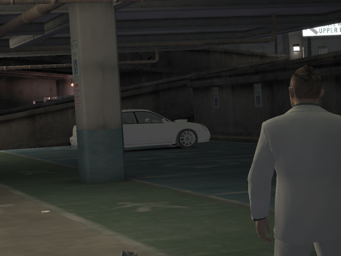 I live you... - Grand Theft Auto 4
