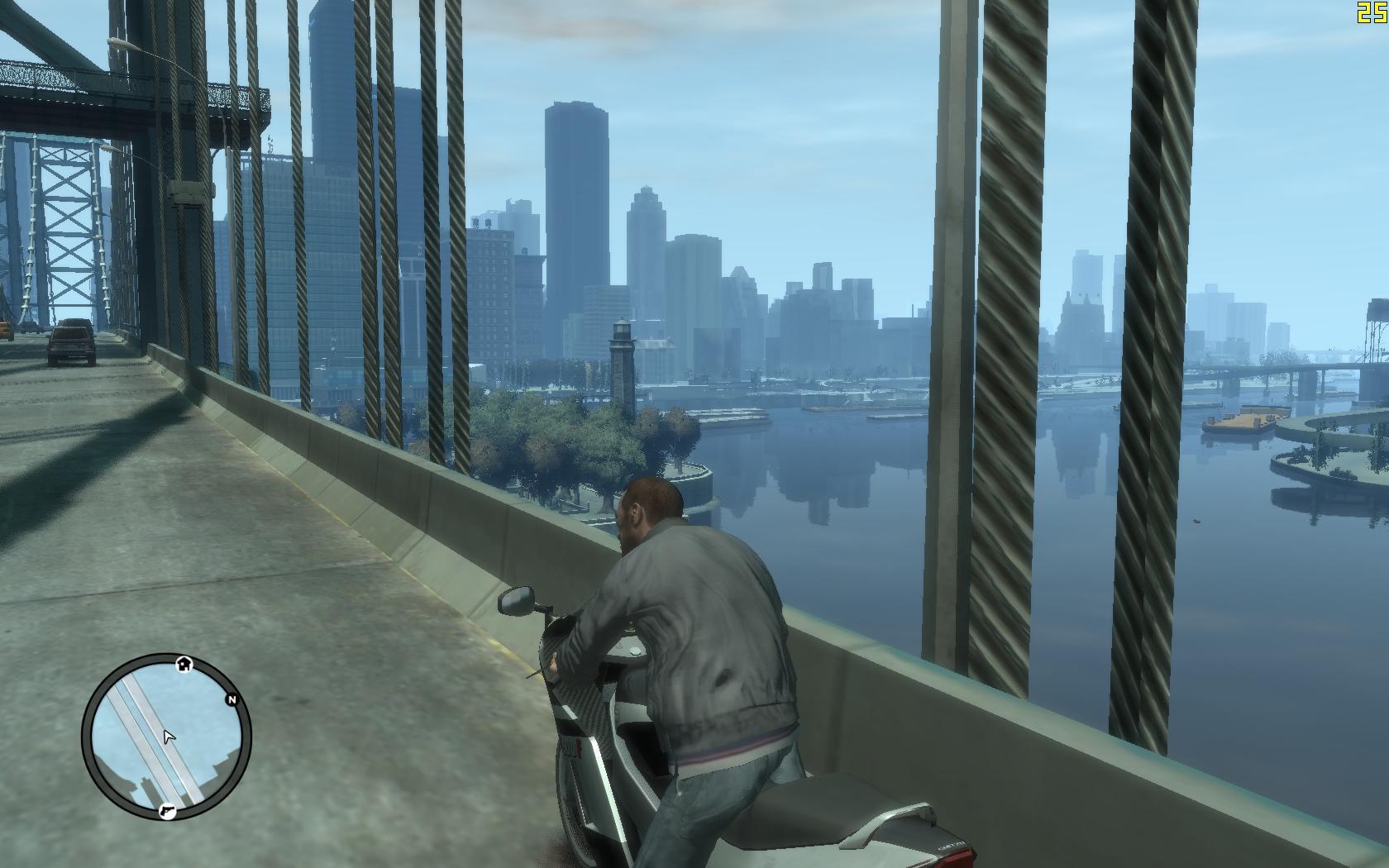 гта4 - Grand Theft Auto 4