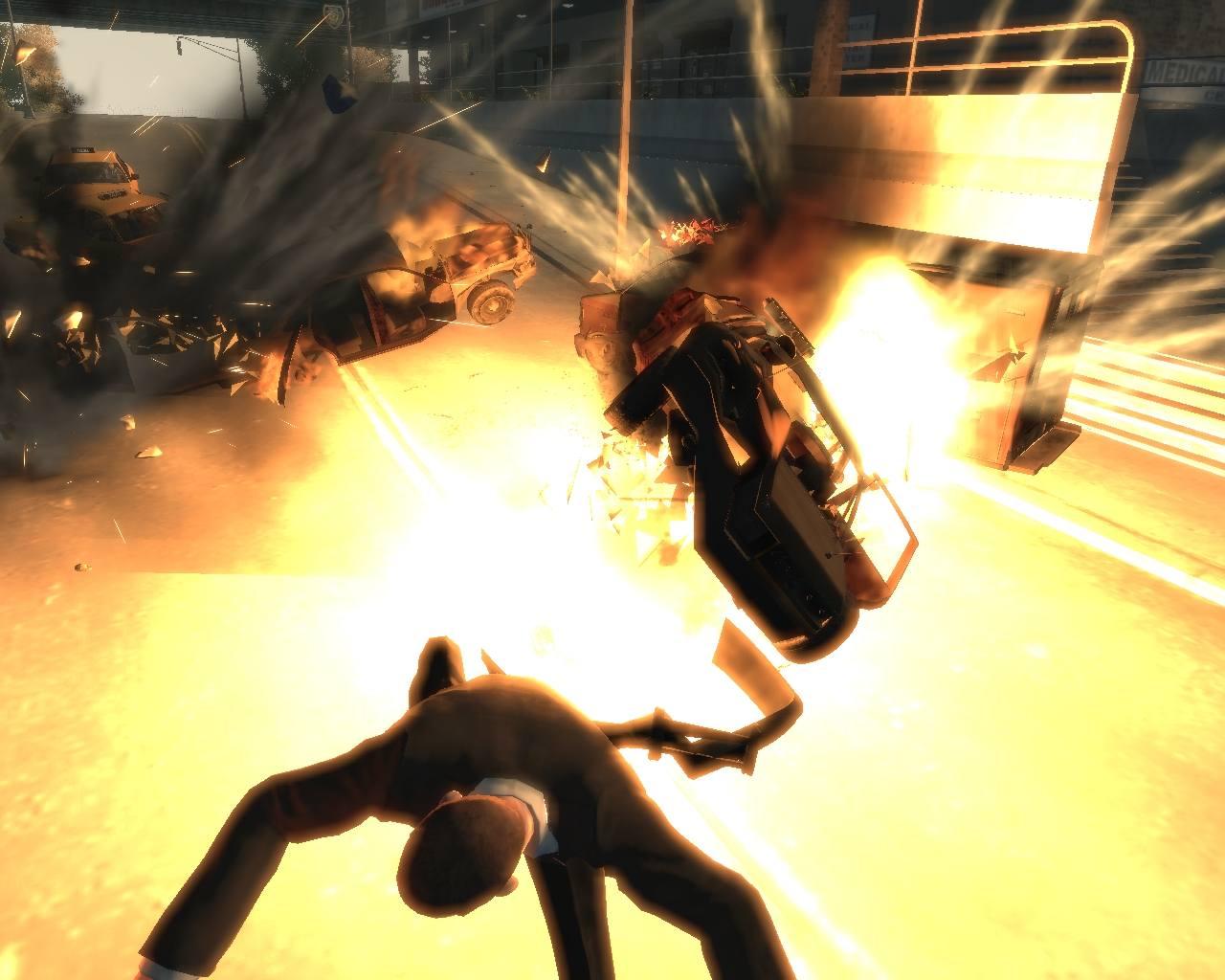 Bang 2 - Grand Theft Auto 4