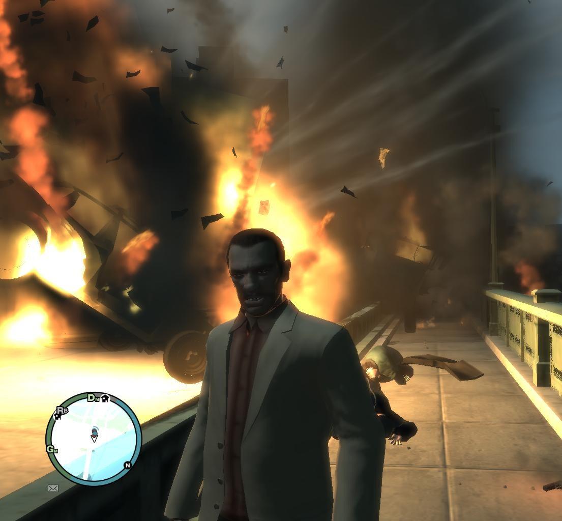 Конкурс - Grand Theft Auto 4