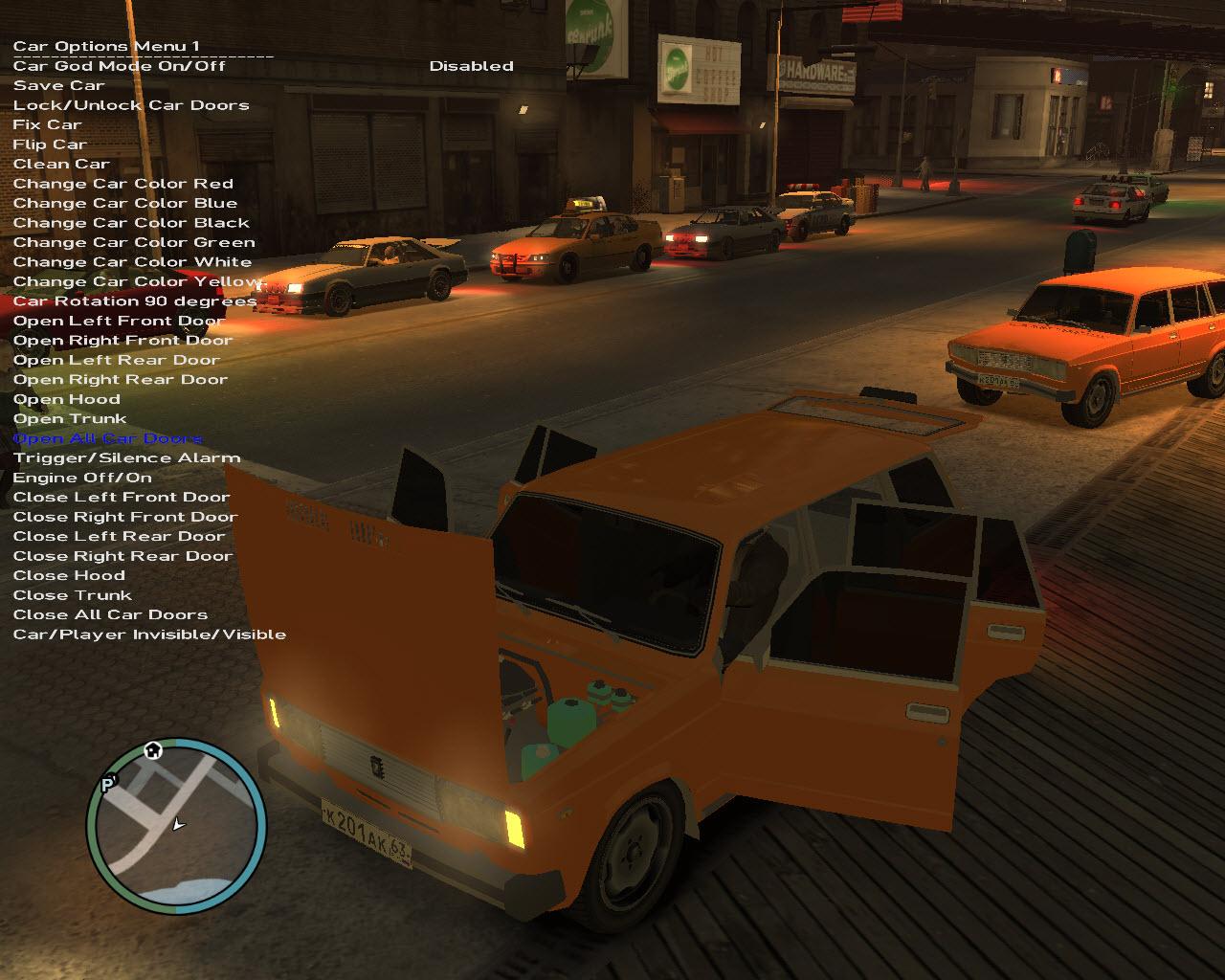 в - Grand Theft Auto 4