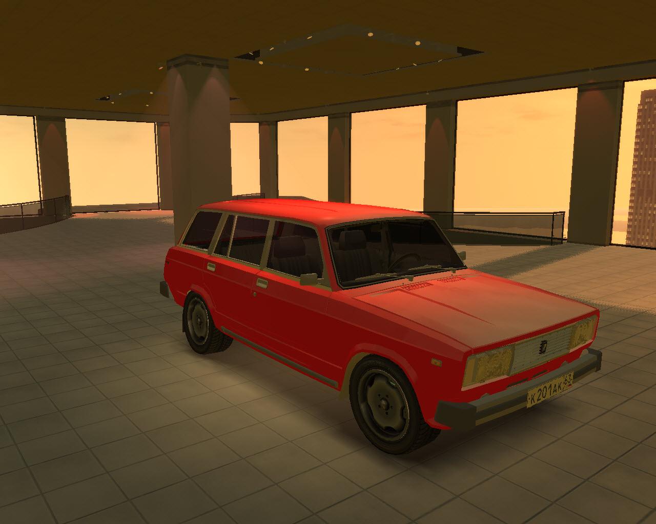 ж - Grand Theft Auto 4