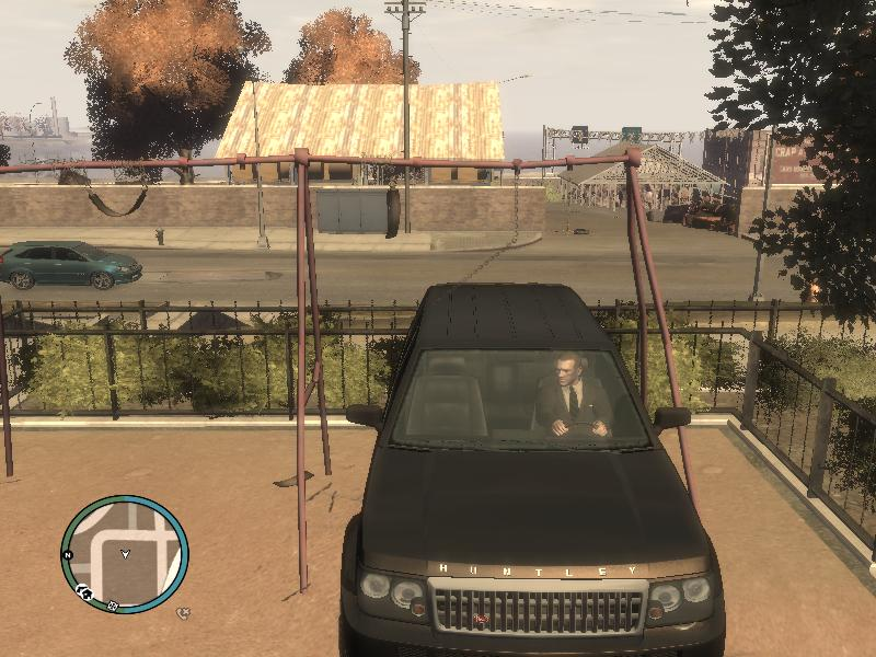 GTAIV 2009-07-09 15-50-47-90.jpg - Grand Theft Auto 4