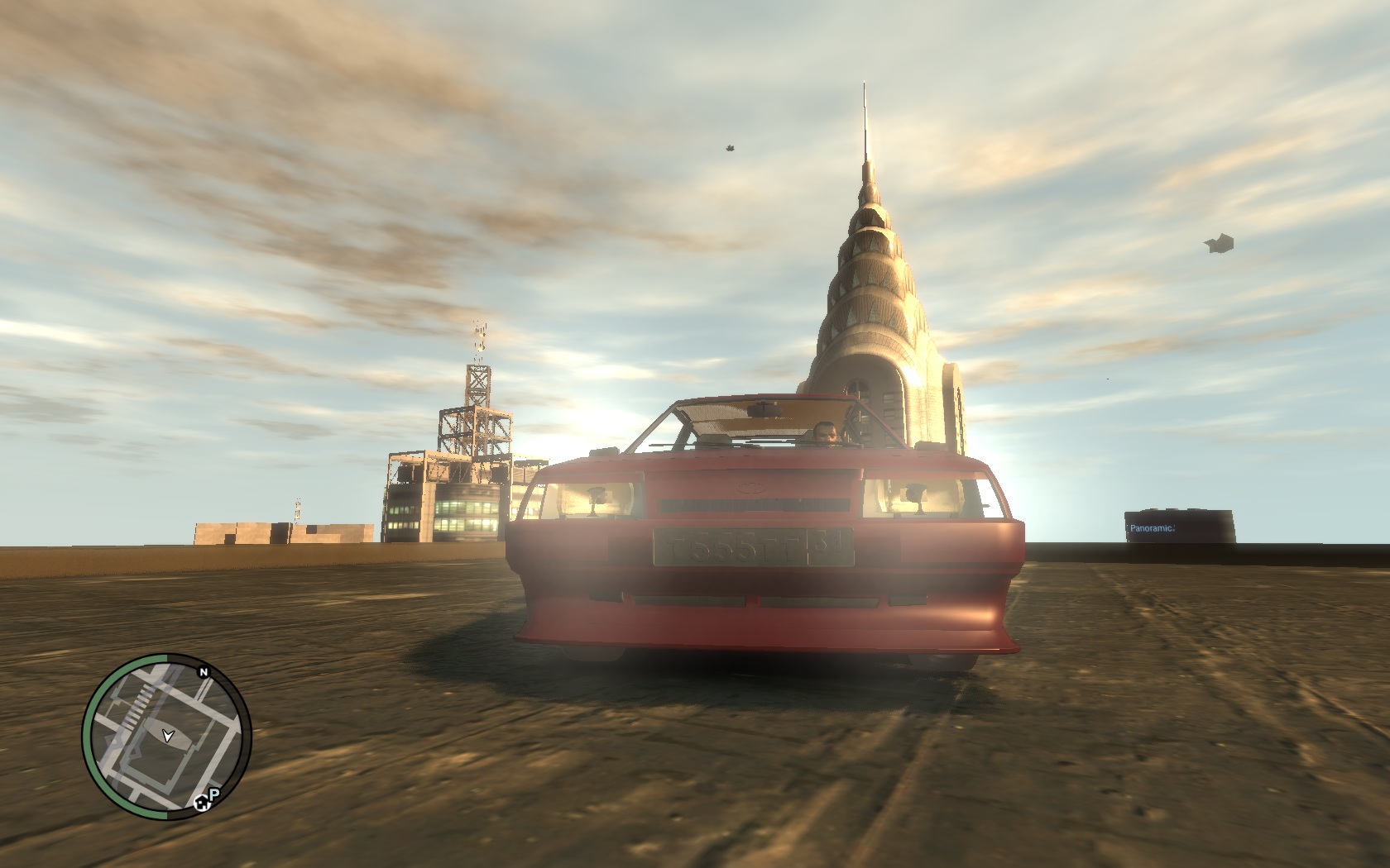 lada2 - Grand Theft Auto 4