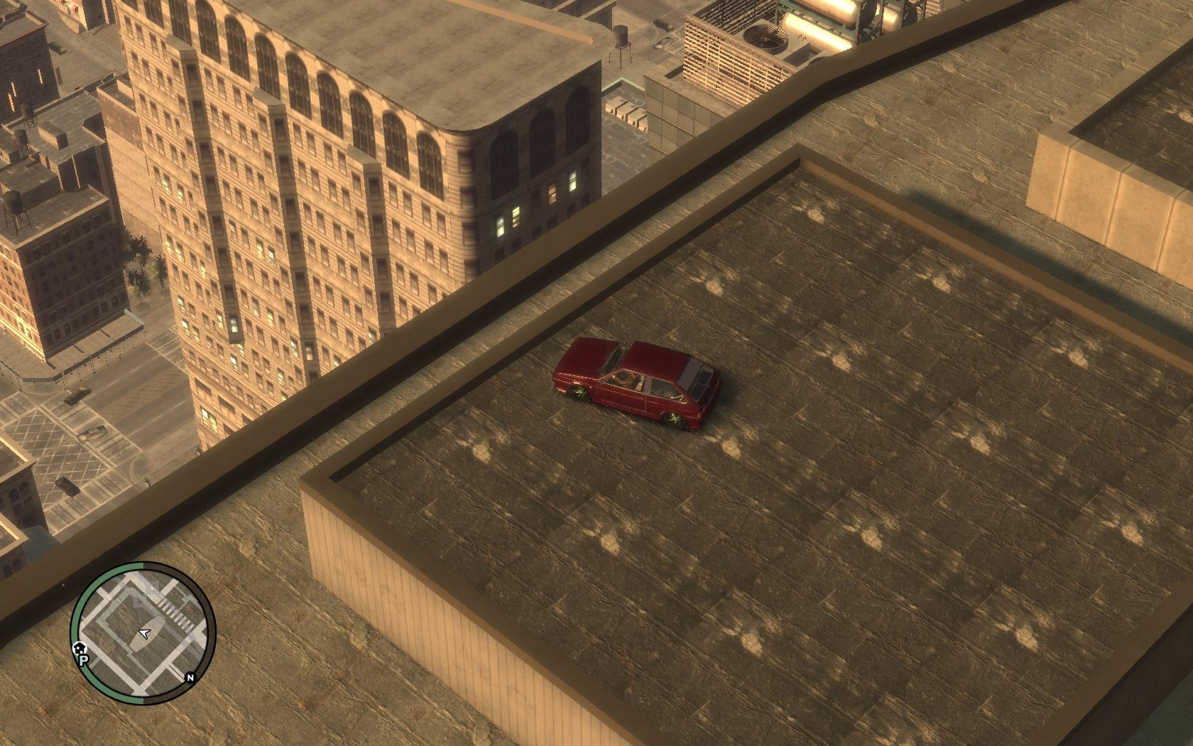 lada5 - Grand Theft Auto 4