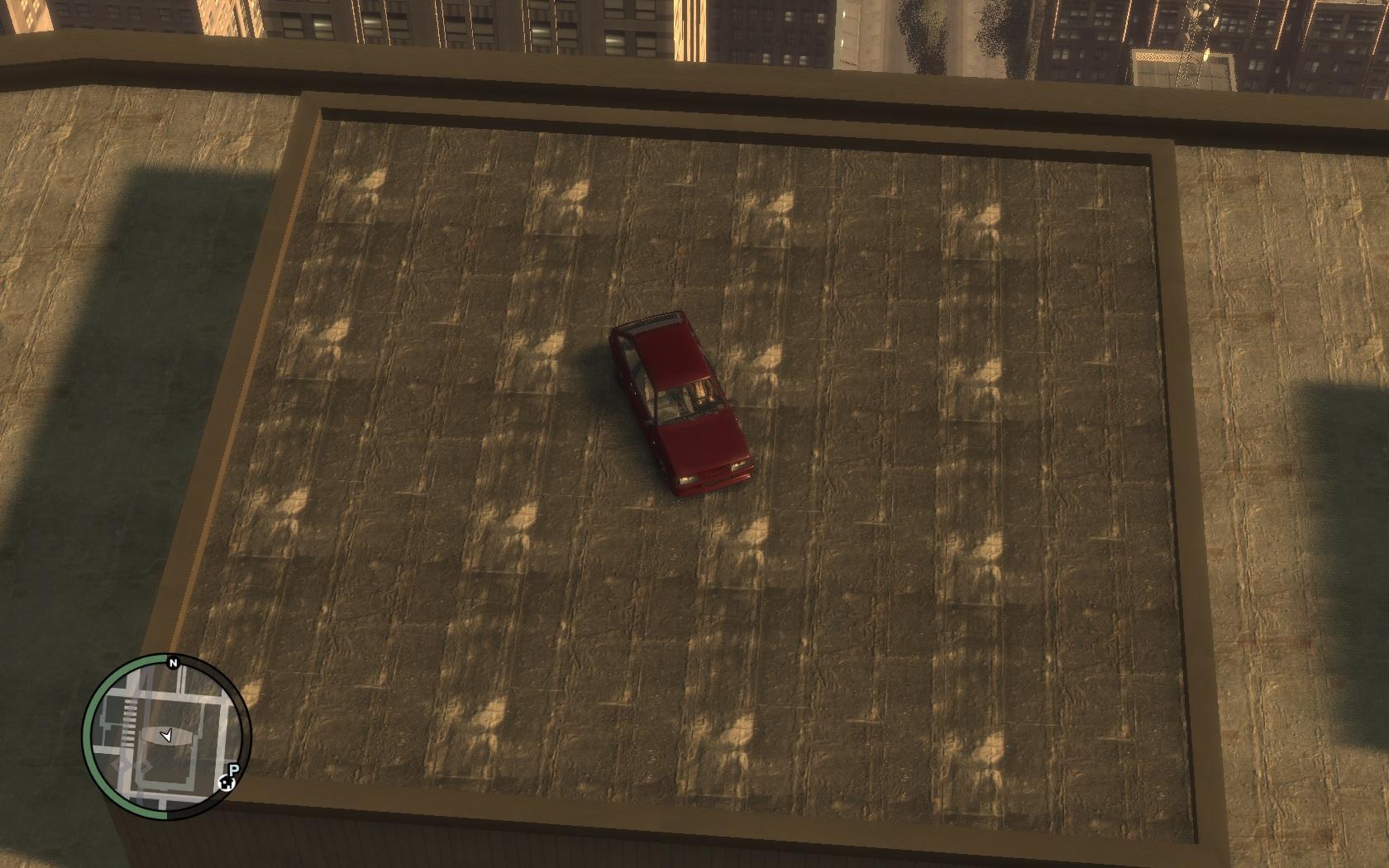 lada6 - Grand Theft Auto 4