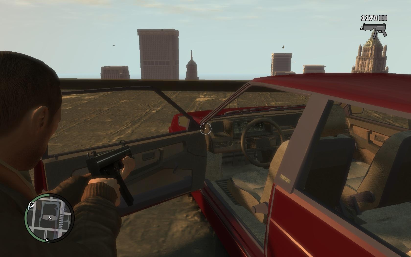 lada8 - Grand Theft Auto 4