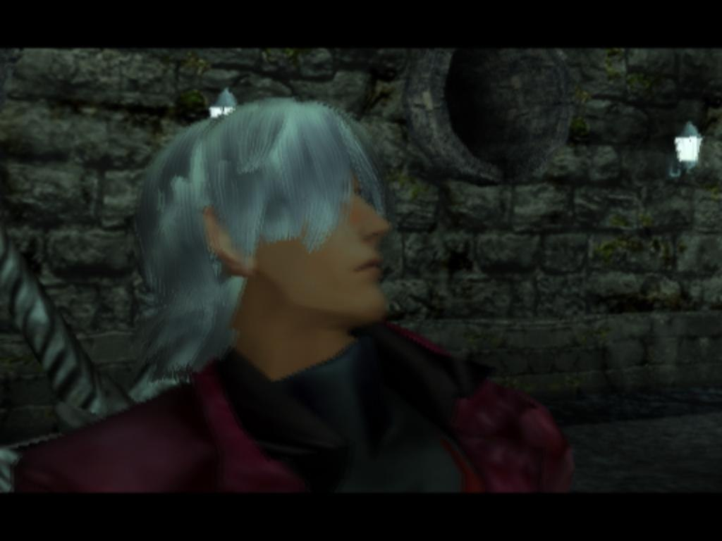Devil May Cry - Devil May Cry