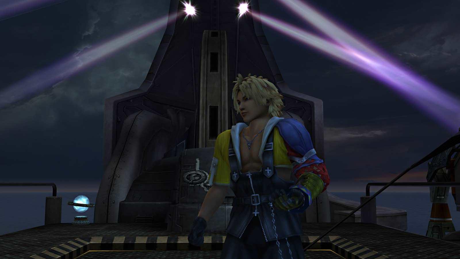 Final Fantasy - Final Fantasy 10/10-2 HD Remaster