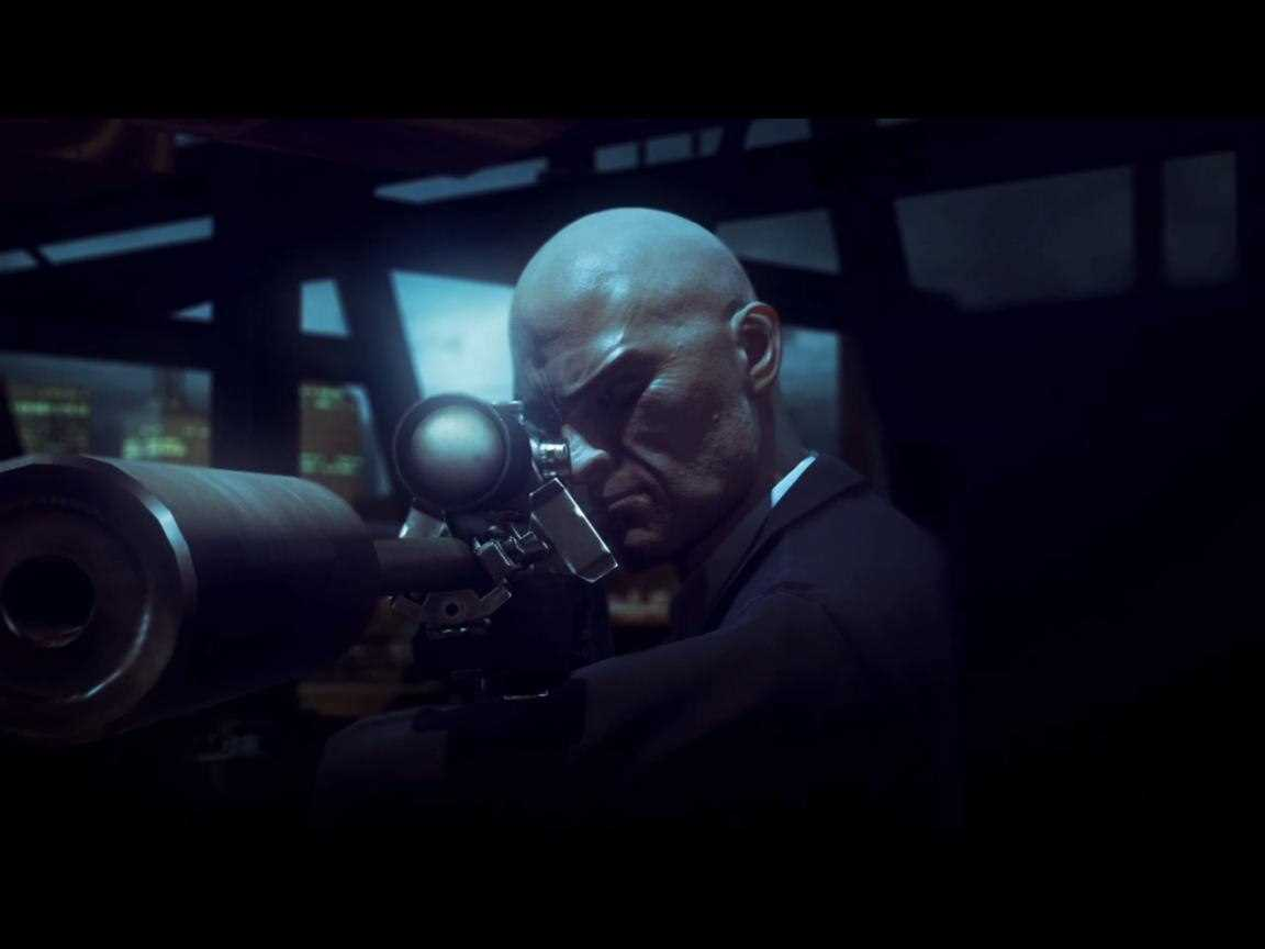 Hitman - Hitman: Absolution