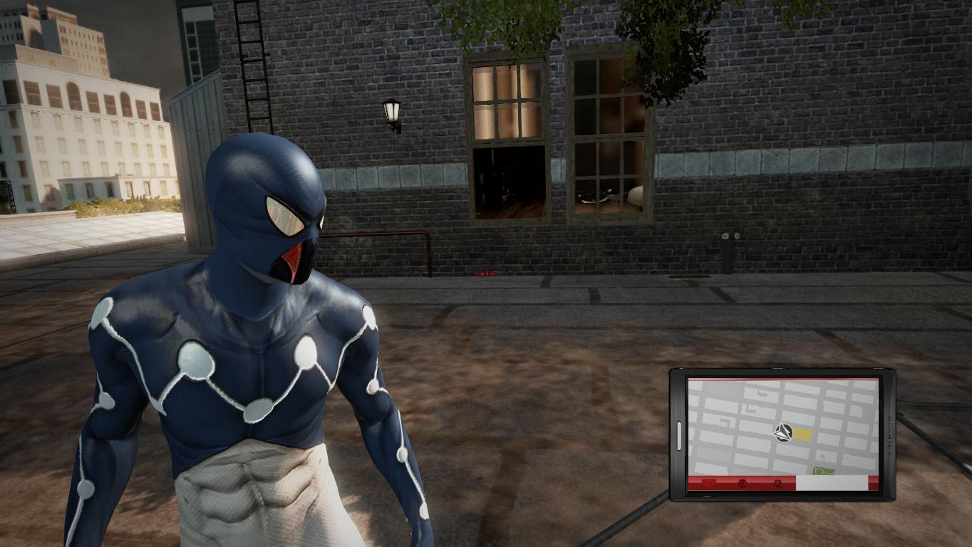 Game 2016-08-29 18-34-00-13.jpg - Amazing Spider-Man, the